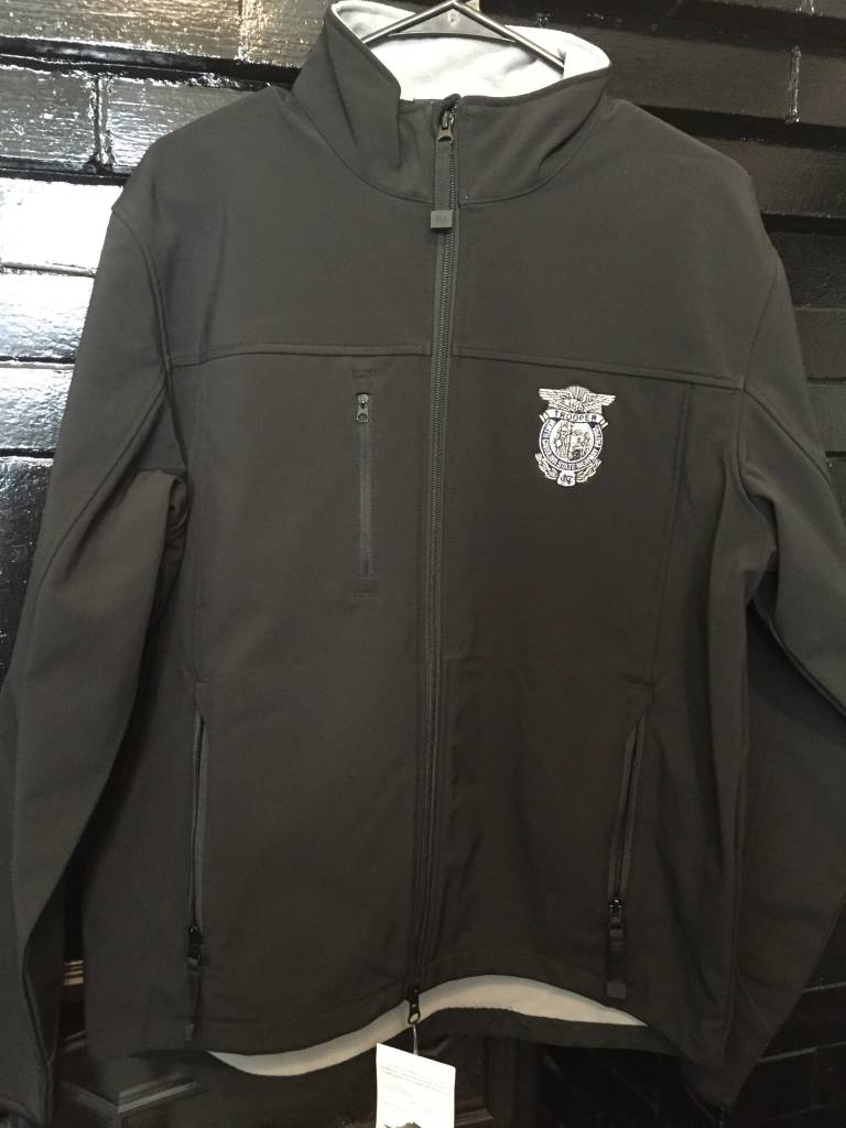 Trooper Glacier Soft Shell Jacket