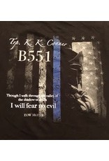 Kevin Connor Memorial T-Shirt