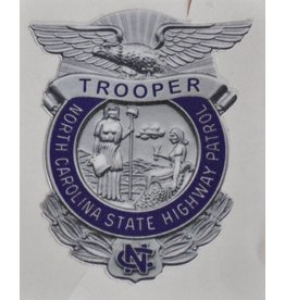 Badge Decal