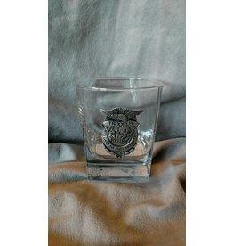 Rock Whiskey Glass