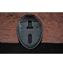 Belt Badge Clip