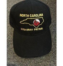 Shoulder Patch Hat