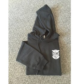 Hoodie with Badge