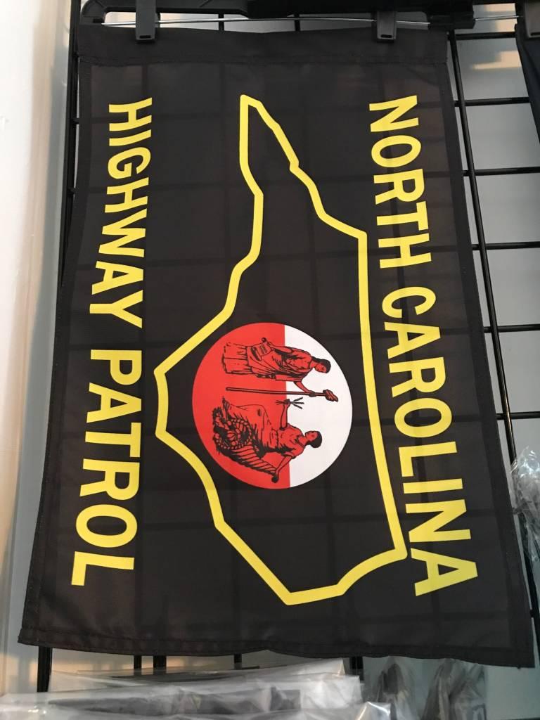 NCSHP  Shoulder Patch Flag (Polyester 3ft x 5ft)