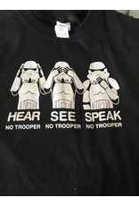 Jedi Trooper T-Shirt (Youth)