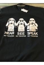 Jedi Trooper T-shirt (Adult)