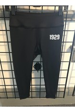 Women's Performance Capris