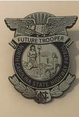 Future Trooper Badge