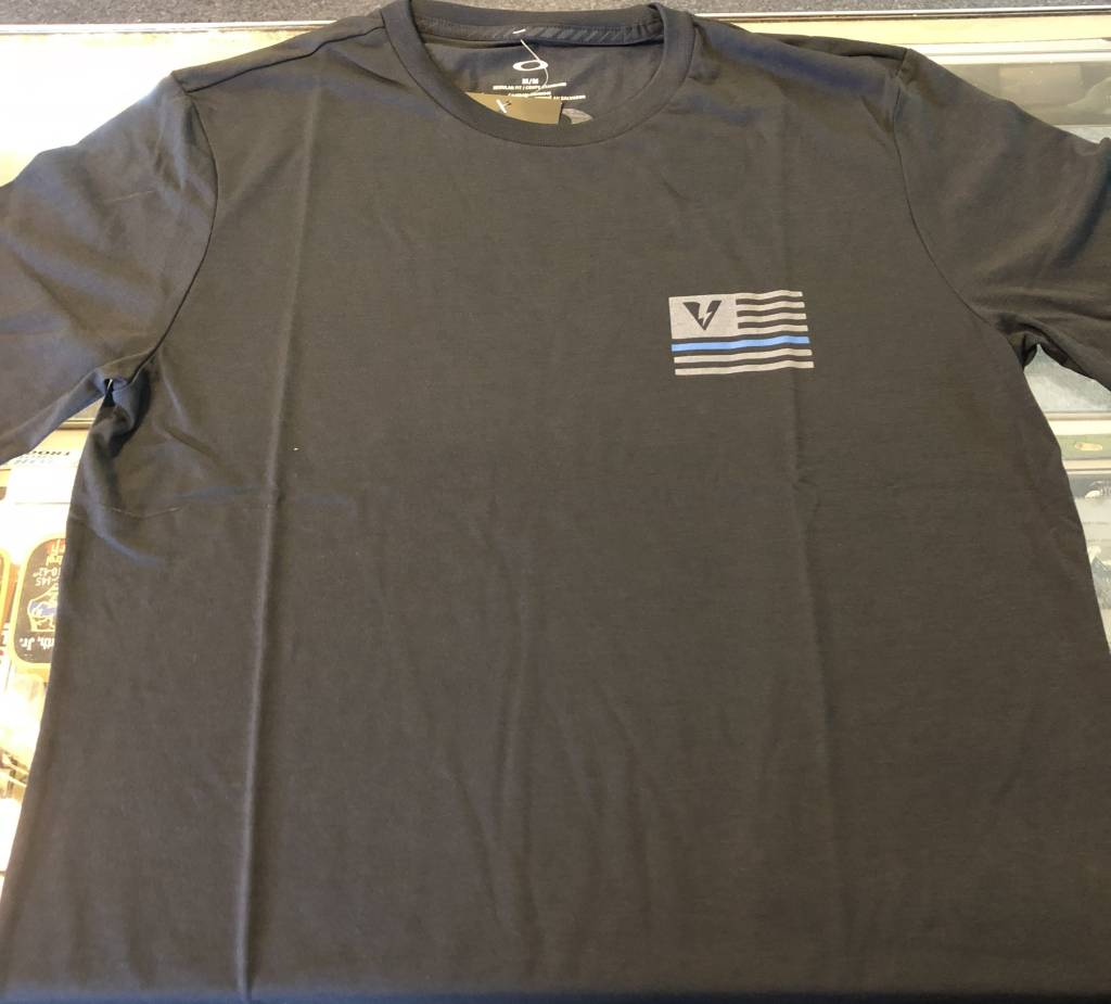 OAKLEY Oakley Thin Blue Line Shirt Black