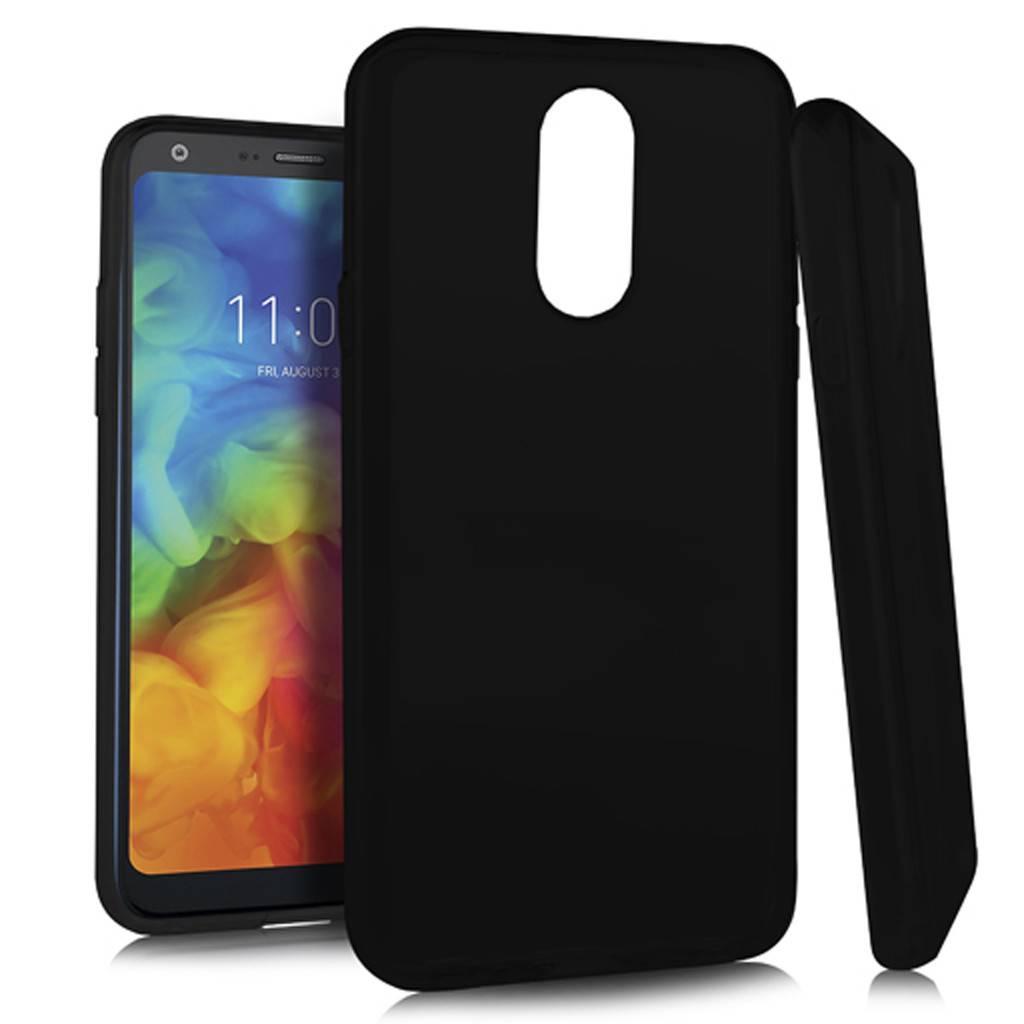 official photos 23903 0dcb6 TPU Gel Case For LG Q7 Plus