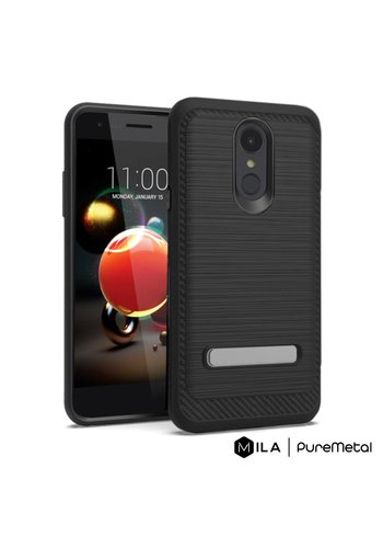 MILA | PureMetal Case for LG Aristo 2 & 3 / Tribute Dynasty / Empire