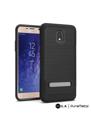 MILA | PureMetal Case for Galaxy J7 Refine / Star (2018)