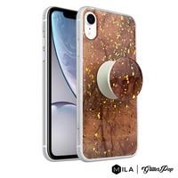 MILA | GlitterPop Design Case for iPhone XR