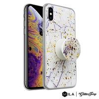 MILA | GlitterPop Design Case for iPhone XS Max