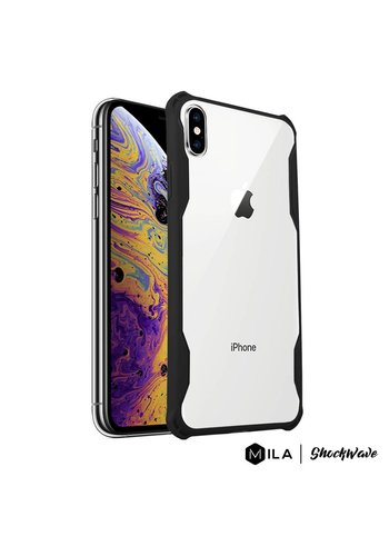 MILA | ShockWave Case for iPhone X / XS
