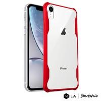 MILA   ShockWave Case for iPhone XR