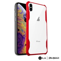 MILA | ShockWave Case for iPhone XS Max