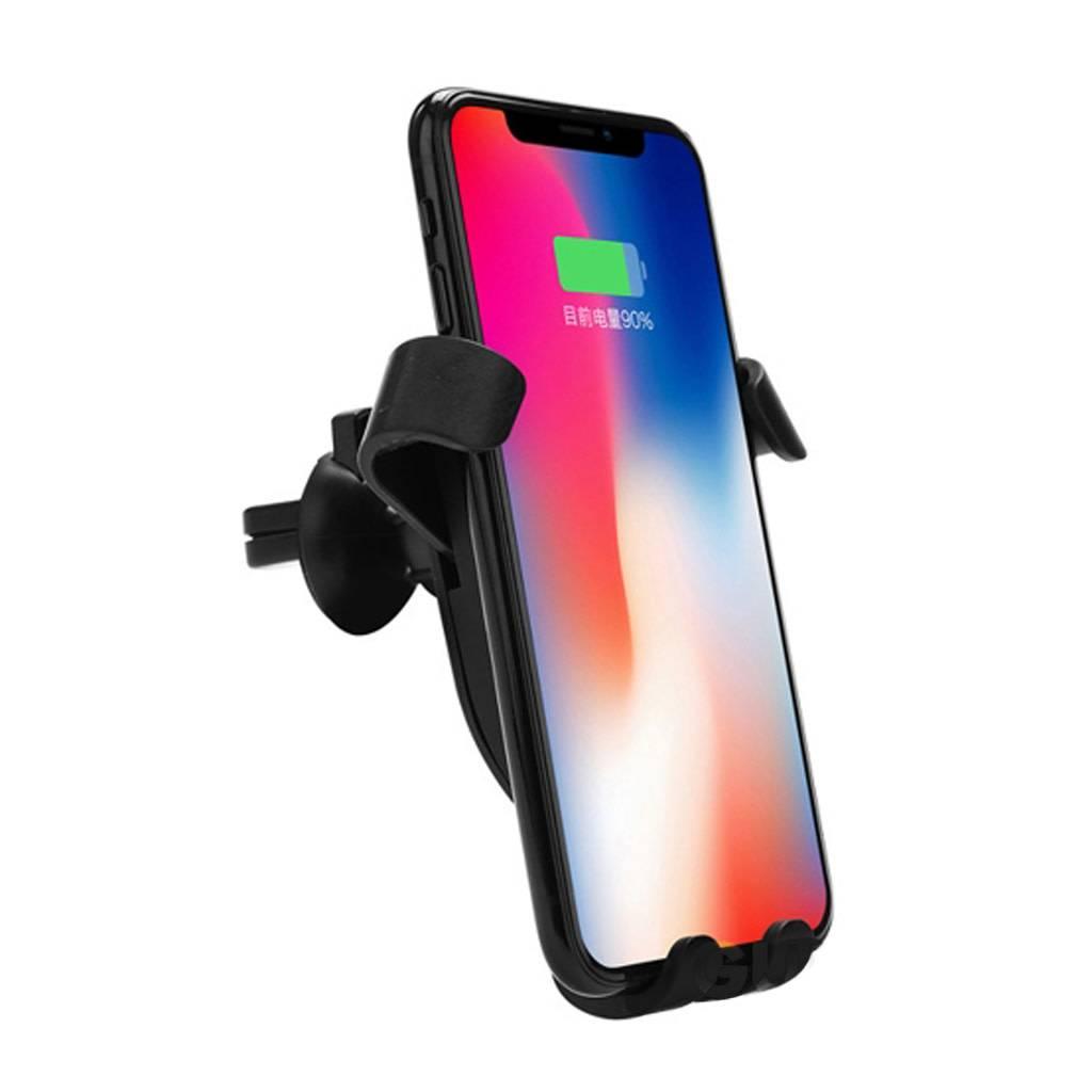 Sendem Vent Wireless Charging Phone Holder / Car Mount (W5)