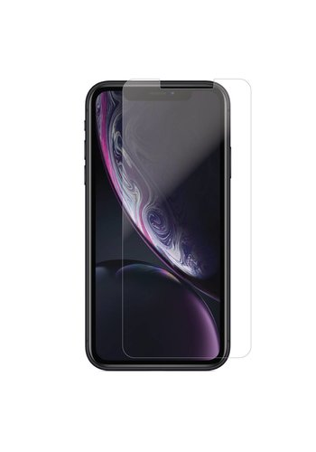 Premium Tempered Glass for iPhone 11 / XR - Single Pack