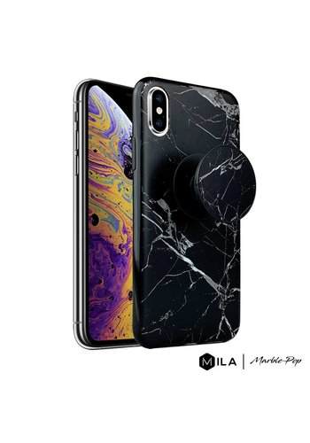 MILA | MarblePop Case for iPhone XS Max