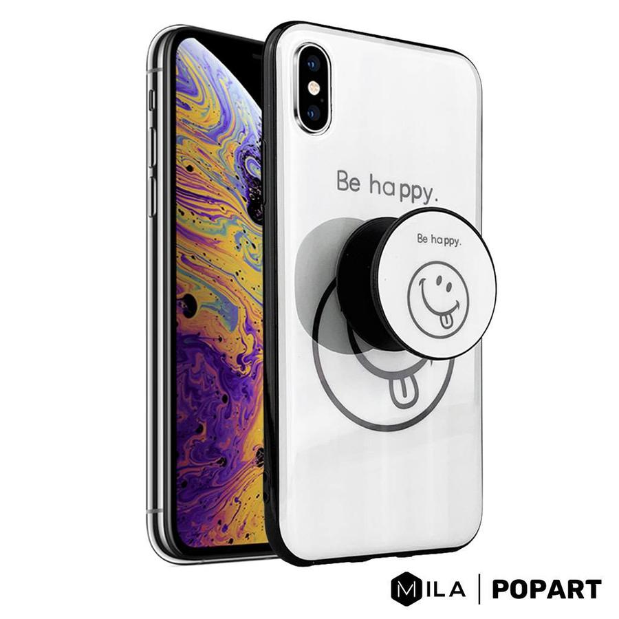 MILA   PopArt Case for iPhone XS Max