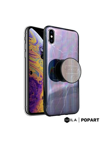 MILA | PopArt Case for iPhone XS Max
