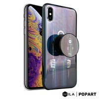MILA | PopArt Case for iPhone X / XS