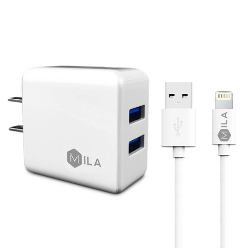 Lightning Chargers | Cables