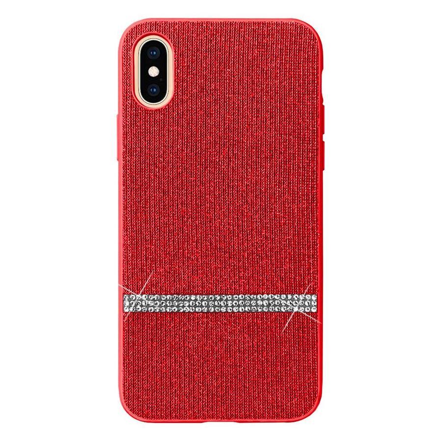 SULADA Sparkle Diamond Glitter Case for iPhone X / XS