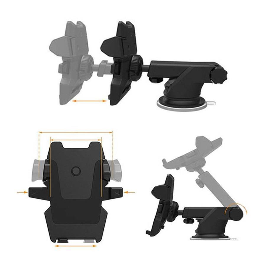 VECTR   Universal Dash / Windshield / Desk Mount