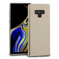 ModeBlu TPU Metallic M-Gel Case for Galaxy Note 9