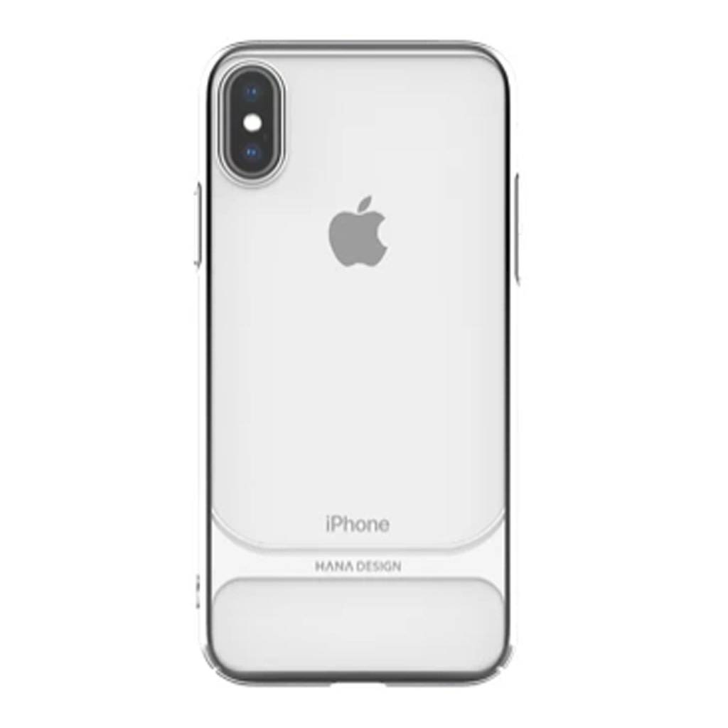 Hana Slim Chrome Edge Case For Iphone X Xs Diego Wireless Distributor Wholesale Of Cell Phone Accessories
