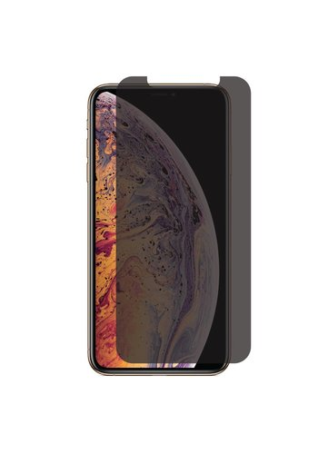Privacy Matte Tempered Glass for iPhone 11 Pro Max / XS Max