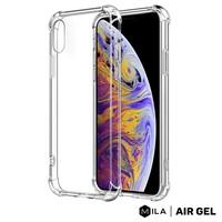 MILA   Air Gel TPU Case for iPhone XS Max