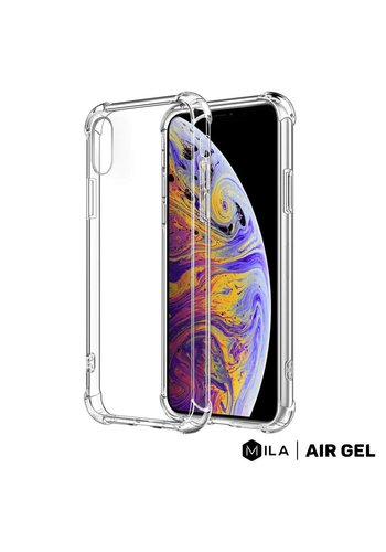 MILA | Air Gel TPU Case for iPhone XS Max