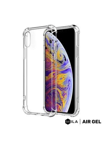 MILA | Air Gel TPU Case for iPhone X / XS