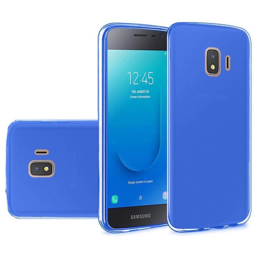 TPU Gel Case For Galaxy J2 Core (2018)