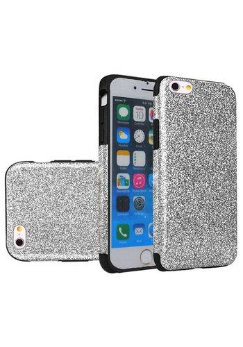 Glitter Non-Slip TPU Gel Case for iPhone 6 / 6S