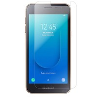 Premium Tempered Glass for Galaxy J2 Core (2018) - Single Pack