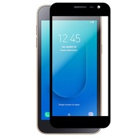 4D Full Cover Tempered Glass for Galaxy J2 Core (2018)