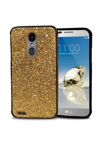 Sparkle Design Case for LG Aristo 2 X210 / Tribute Dynasty