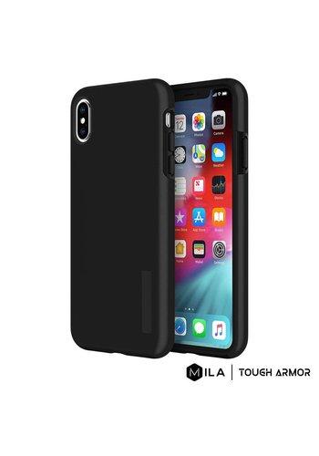 MILA   Tough Armor Case for iPhone X / XS