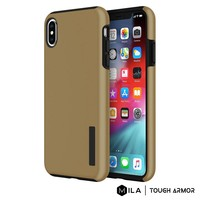 MILA | Tough Armor Case for iPhone XS Max