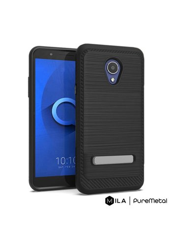 MILA | PureMetal Case for Alcatel 1X Evolve