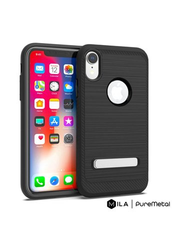 MILA | PureMetal Case for iPhone X / XS