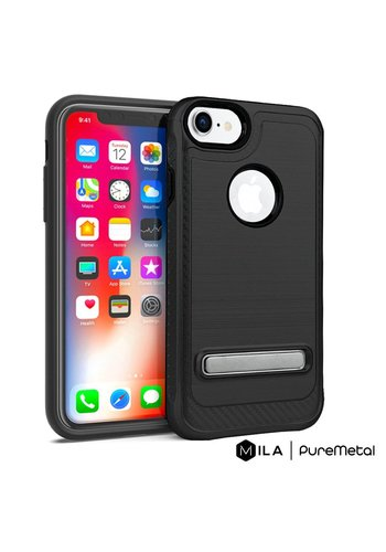 MILA | PureMetal Case for iPhone 6/6S/7/8 Plus