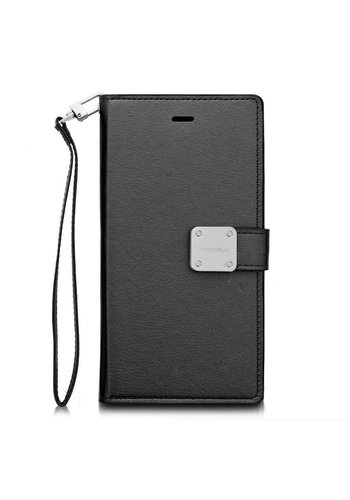 ModeBlu PU Leather Wallet MB Mode Diary Case for Galaxy S10