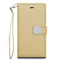 ModeBlu PU Leather Wallet MB Mode Diary Case for Galaxy S10 Plus