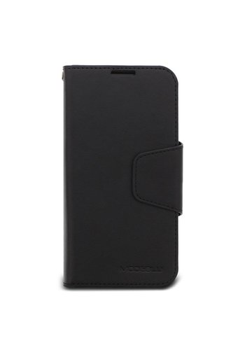 ModeBlu PU Leather Wallet Classic Diary Case for Galaxy S10