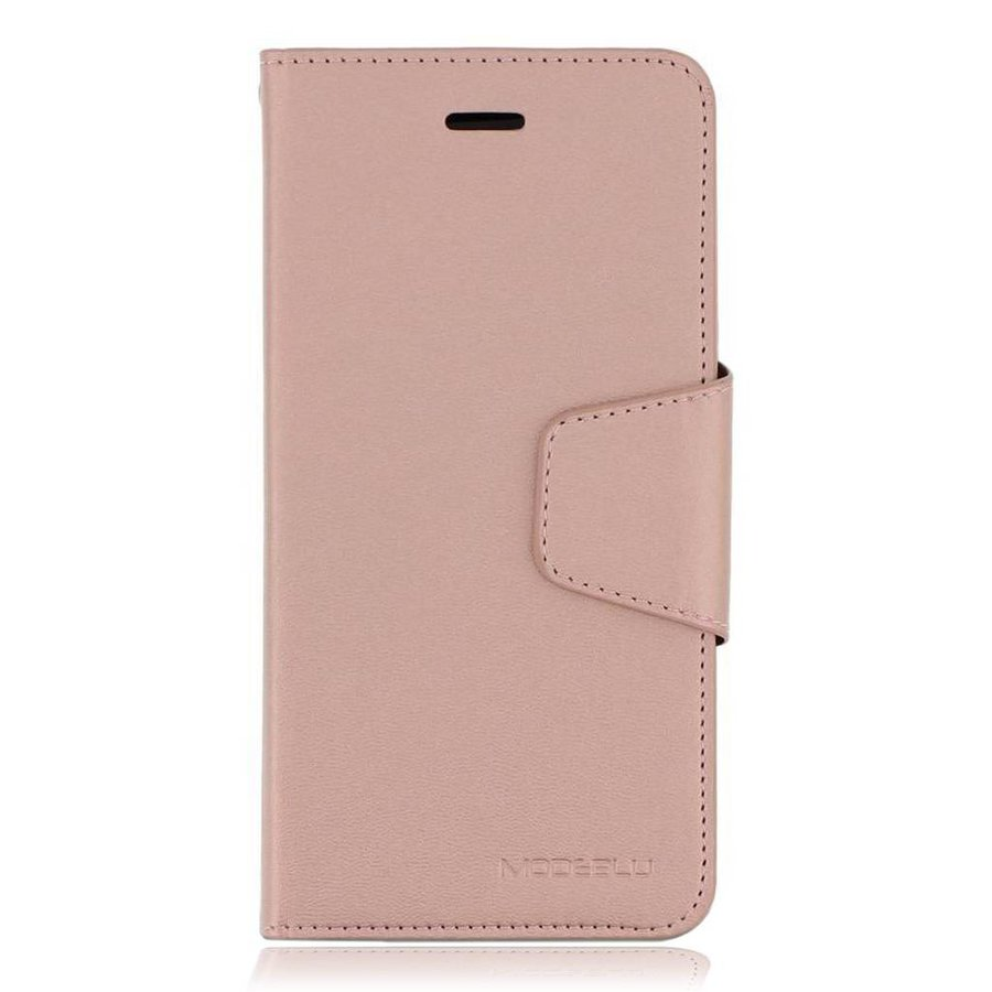 ModeBlu PU Leather Wallet Classic Diary Case for Galaxy S10 Plus